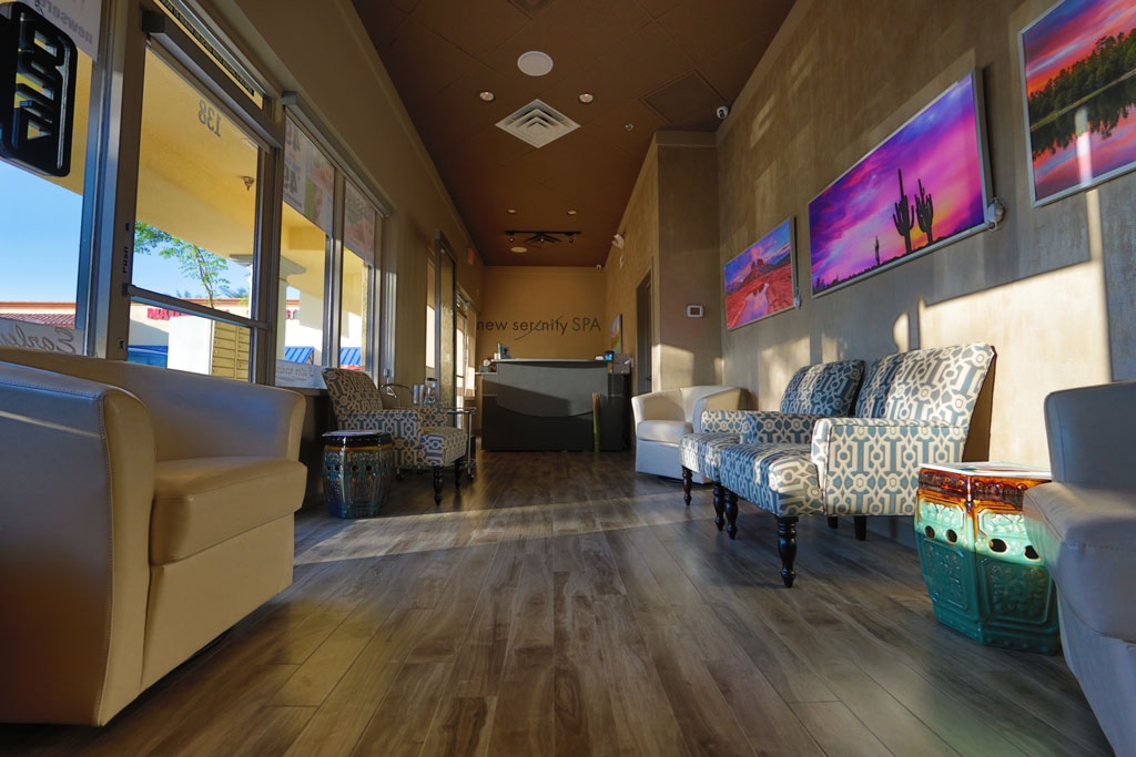massage therapy scottsdale | New Serenity Spa