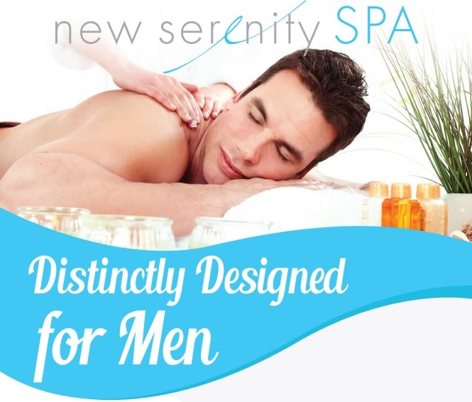 Spa for men Scottsdale