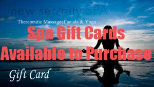 Scottsdale Massage - Sonora Village Plaza - Frank Lloyd Wright - Spa Gift Cards