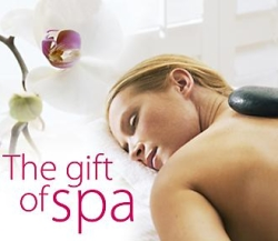 spa gift certificates in Scottsdale