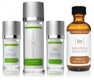Rhonda Allison Products