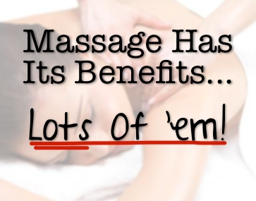 Massage in Scottsdale | Top 10 reasons to get a massage