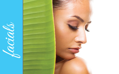 Serenity Facial - Best Facial in Scottsdale