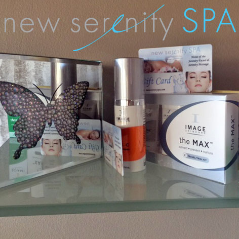 Gift for her - New Serenity Spa Scottsdale