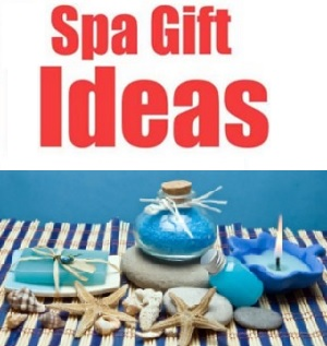 Spa Gift Ideas - Scottsdale - New Serenity Spa